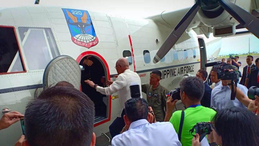 NC-212-diserahkan-ke-filipina_apakabaronlie