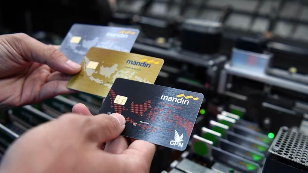 Segera Tukar Kartu ATM Kamu Dengan kartu ATM Berlogo GPN ...