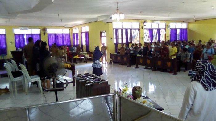 Pemberdayaan Bina Keluarga Tenaga Kerja Indonesia (BKTKI) di Gereja GMIT Jemaat Bethel