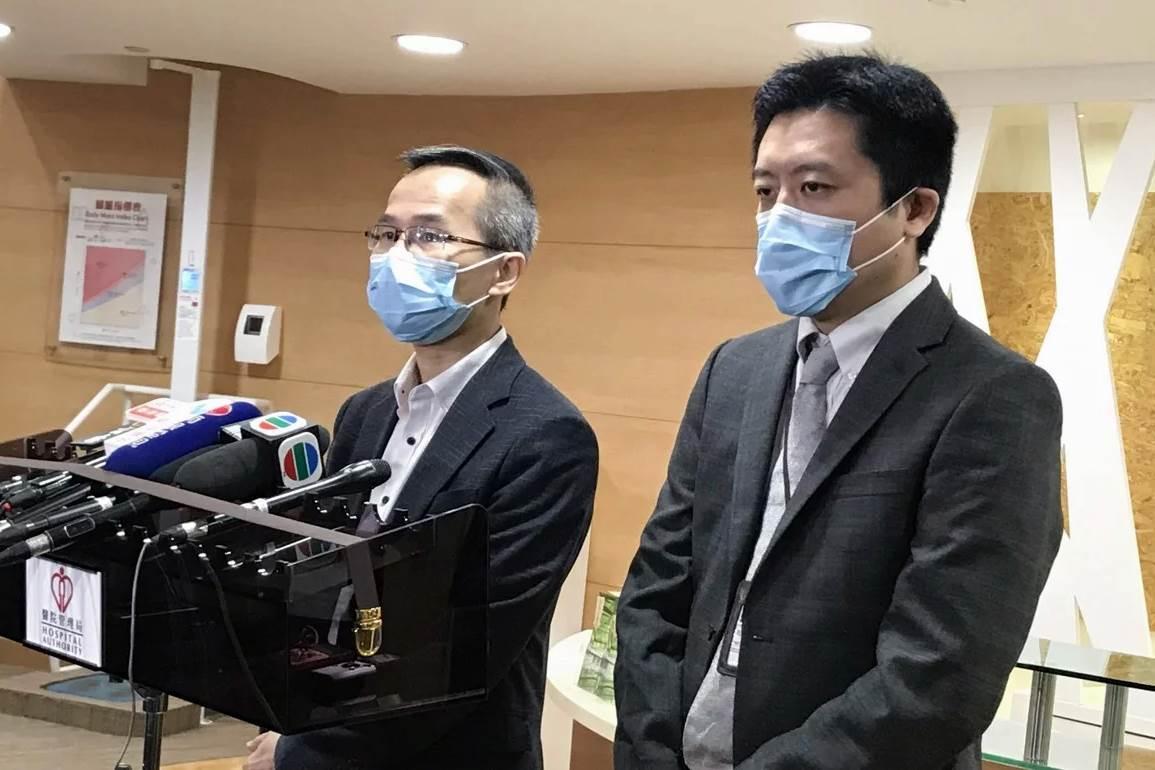 Feature Image Dokter Tsang Pasien Positif Corona Virus yang Sudah Sembuh Alami Penurunan Fungsi Paru-Paru 20 hingga 30 Persen (Foto SCMP)