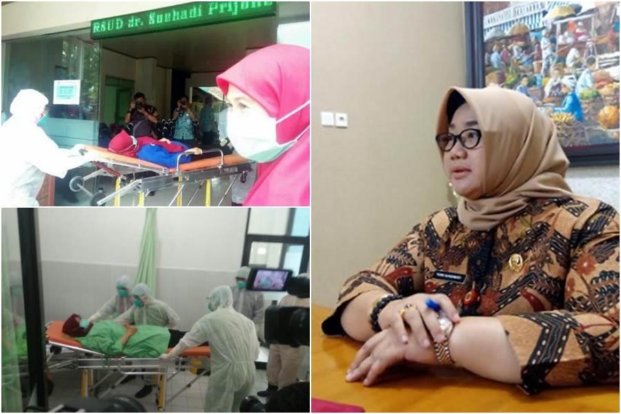 Feature Image Kebanjiran PMI Pulang Cuti, Satgas Corona Sragen ODP-kan 65 PMI