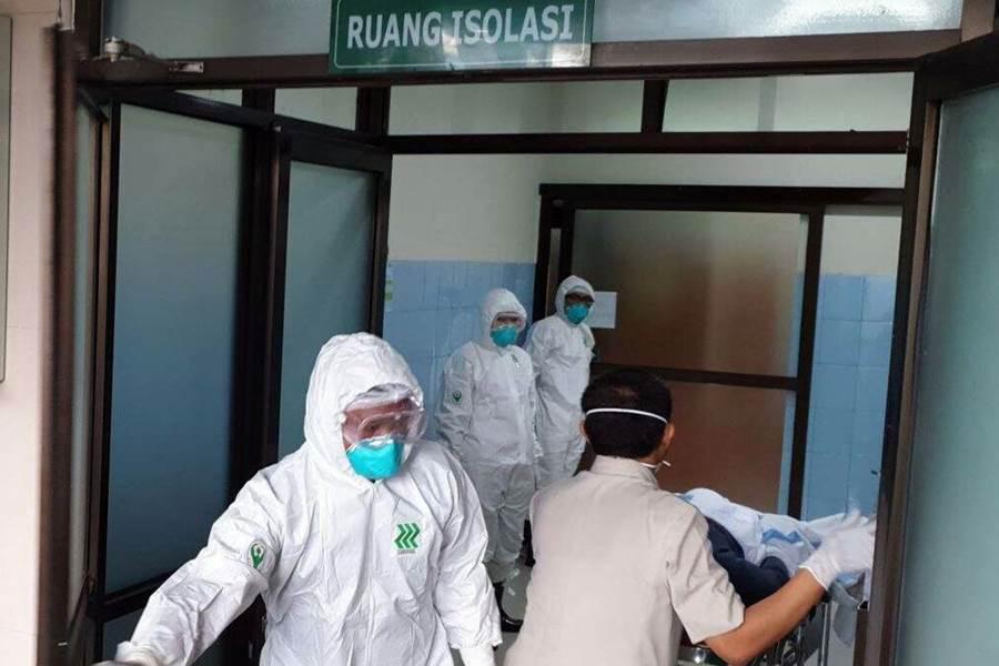 Feature Image Satu Lagi Pasien Corona Episentrum Seminar Bogor Meninggal Dunia di Solo, dari Rumah Sakit, Jenazah Langsung Dibawa Masuk Liang Lahat (foto Istimewa)