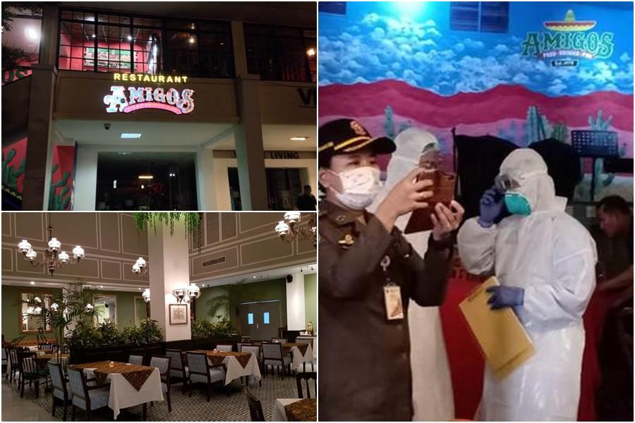 Feature Image Pemprov DKI Larang Warga Tidak Mendatangi Dua Tempat Episentrum Corona Di Jakarta Foto Istimewa