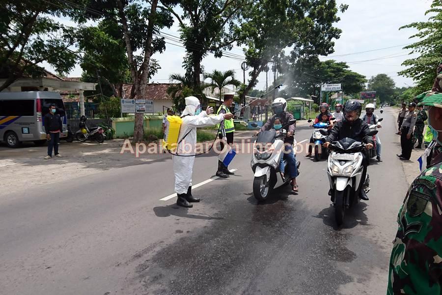 Magetan Menjadi Kabupaten Urutan Kedua Terbanyak Pasien Corona di Jawa Timur (foto Asa - ApakabarOnline.com)