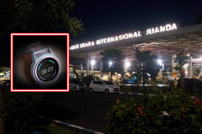 Feature Image PMI Hong Kong yang Cuti Tidak Dicek Corona di Bandara Juanda Usai Presiden Jokowi Umumkan Dua WNI Positif Corona (Ilustrasi Foto Istimewa)