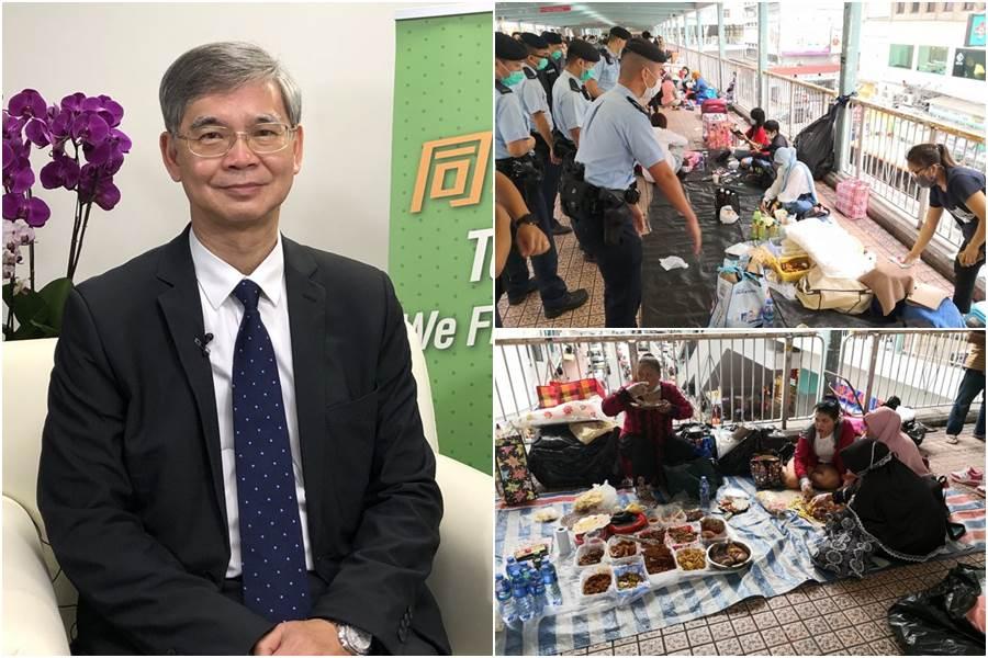 Feature Image Berkumpul Lebih Dari Empat Orang Dapat Didenda HKD 25 Ribu dan Penjara Enam Bulan (Foto Istimewa)