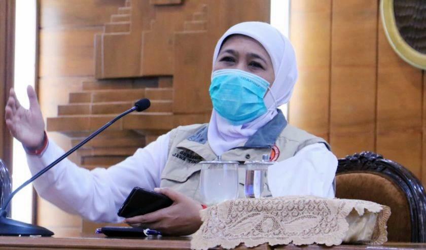 Feature Image Gubernur Jatim Sebelum Ramadhan, 1,2 Jutaan Warga Miskin di Jatim akan Mendapat Rp. 1,8 Juta Per Keluarga (Foto Istimewa)