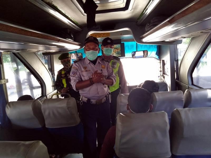 Feature Image Kedatangan Pemudik Signifikan Lambungkan Angka ODR dan ODP di Kabupaten Madiun (Foto RRI.co)