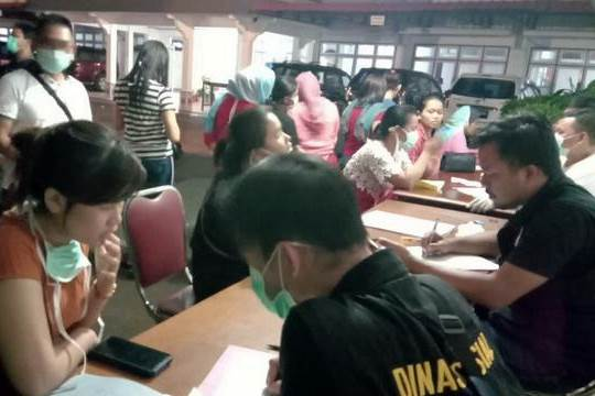 Pasien Positif Covid 19 di Bali Didomonasi PMI yang Pulang