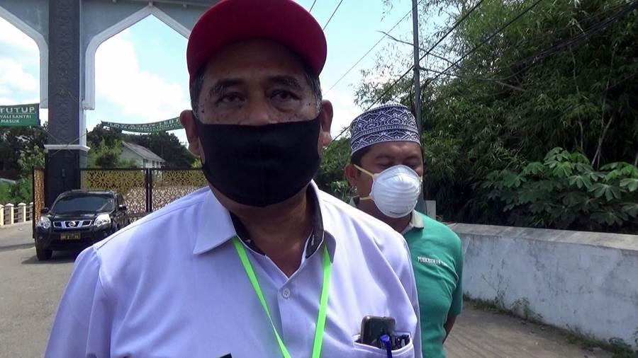 Kepala Bidang Pengendalian Dan Pemberantasan Penyakit (P2P) Dinkes Magetan, Didik Setyo Margono (Foto Istimewa)