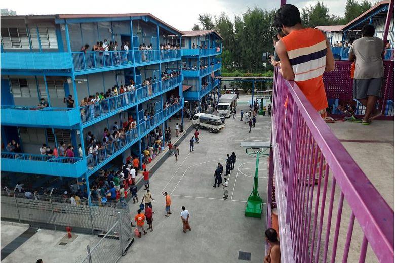 Feature Image Geser Posisi Indonesia, Singapura Kini Menjadi Negara Terbanyak Kasus Positif COVID-19 Se-Asia Tenggara (Foto Istimewa)