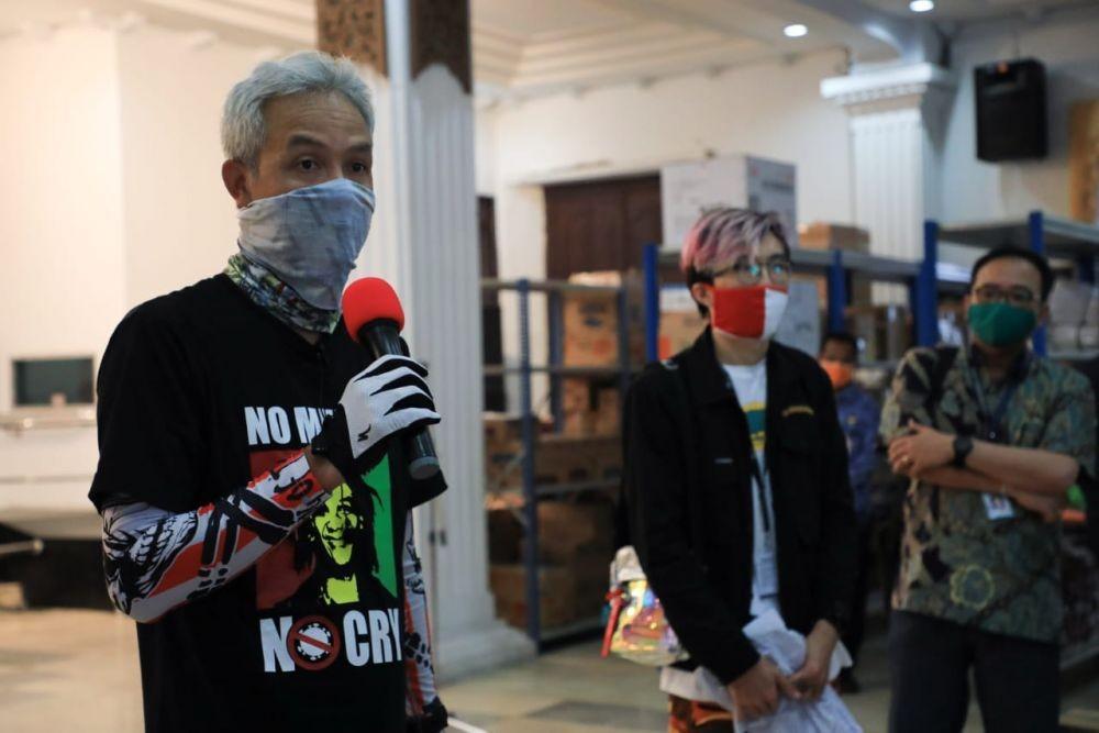 Feature Image Kejadian Lagi, 46 Tenaga Medis di RS dr Karyadi Semarang Positif Terinfeksi Corona Tertular dari Pasien yang Tidak Jujur (Foto IDN Times)