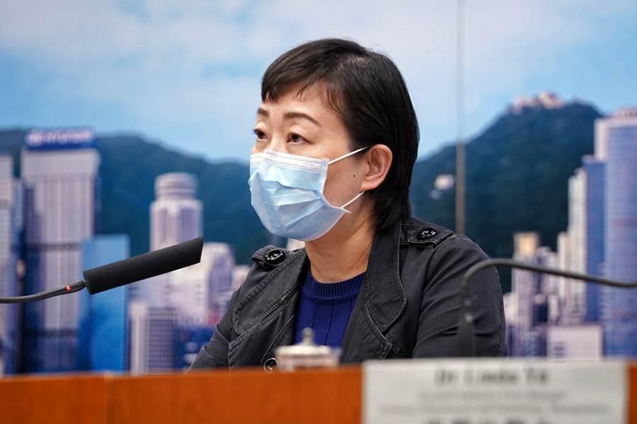 Dr.-Chuang-Tsuk-Kwan-dari-Pusat-Perlindungan-Kesehatan-CHP-Hong-Kong-Foto-HK01