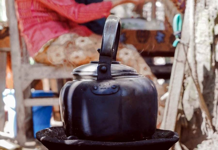 FEATURE IMAGE Mengukur Kemandirian Ekonomi Bangsa, Dari Bilik Dapur Ibu-Ibu di Pedesaan (Ilustrasi Istimewa)
