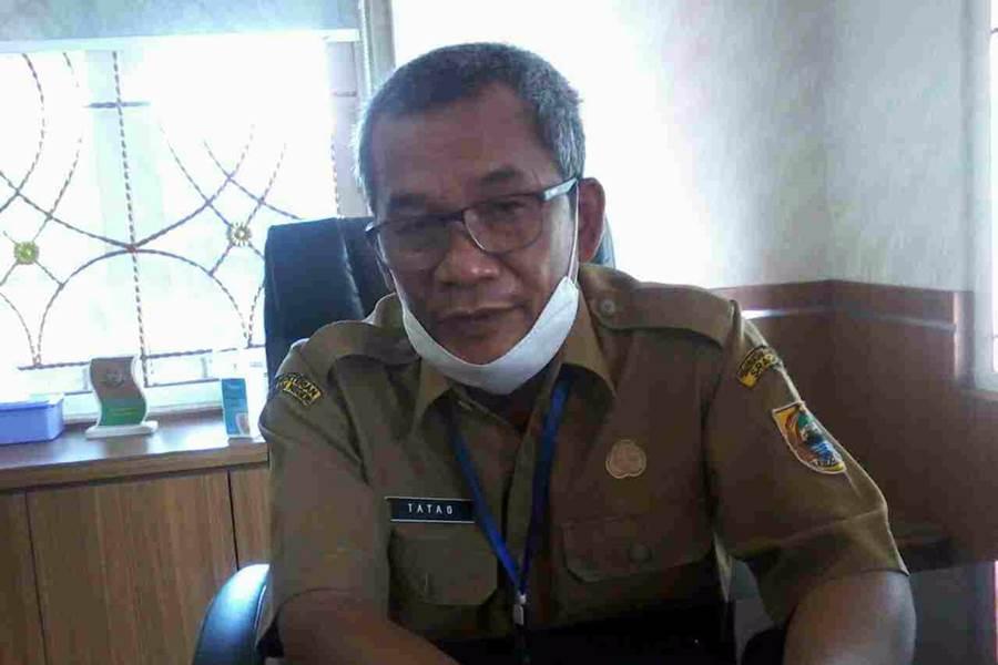 Sekretaris Gugus Tugas Percepatan Penanganan Covid-19 Kabupaten Sragen, Tatag Prabawanto (Foto Istimewa)