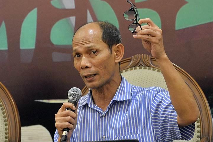 Dr. Ichsanuddin Noorsy, BSc, SH, MSi (Foto Tempo.co)