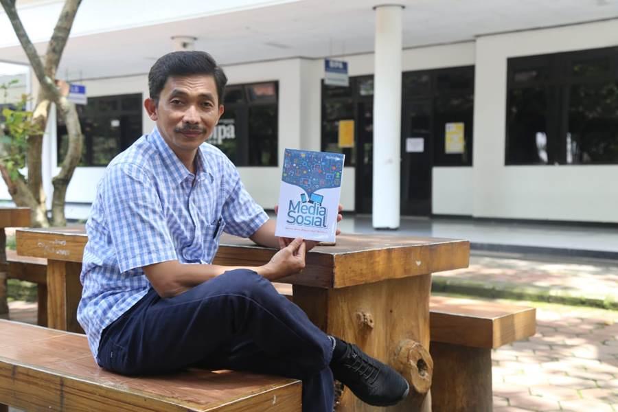Nurudin, Msi Dosen Fakultas Ilmu Sosial dan Ilmu Politik Universitas Muhammadiyah Malang (Foto umm.ac.id)