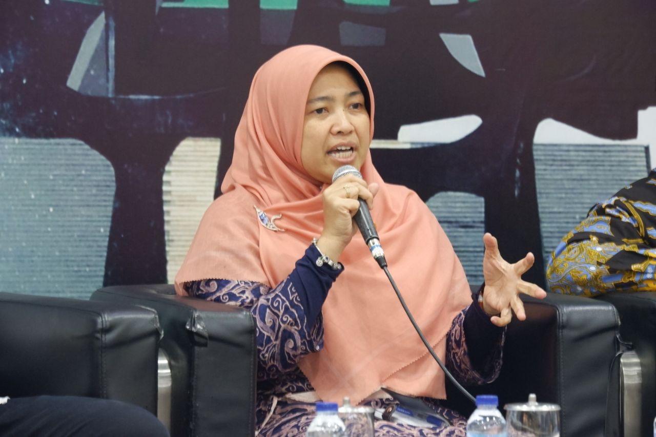 Anggota Komisi IX Kurniasih Mufidayati (Foto Doc. Pribadi)