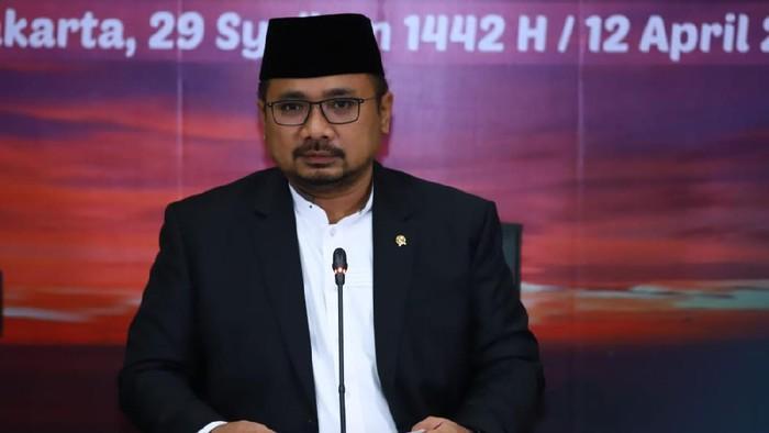 [BREAKING NEWS] Pemerintah Indonesia Tetapkan 1 Ramadhan 1442 H Jatuh pada Selasa 13 April