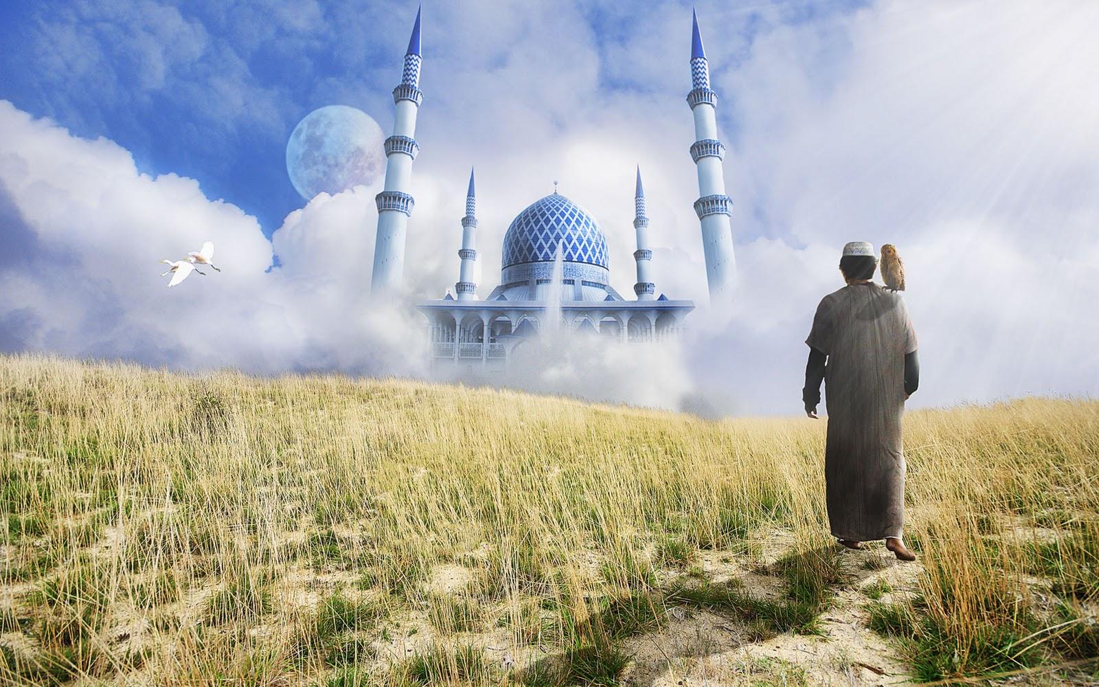 Mengenal Perbedaan Mukmin dan Muslim