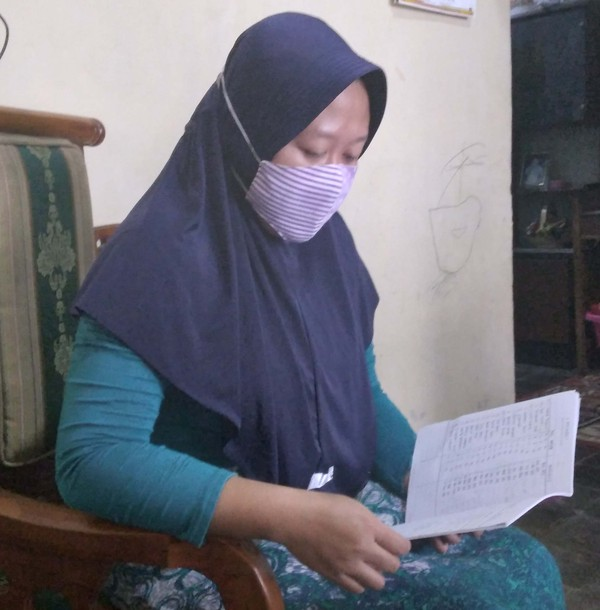 Derita Melati, Guru TK yang Dikejar 24 Debt Collector Gegara Berjuang Mempertahankan Diri Agar Tetap Bisa Mengabdi