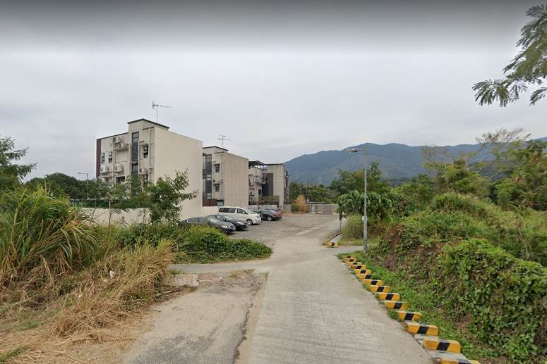 Feature Image Tsiu Keng village, Sheung Shui (Capture Google Maps)