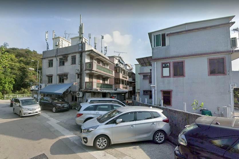 Tam Kon Chau, Mai Po, Yuen Long (Google Maps)
