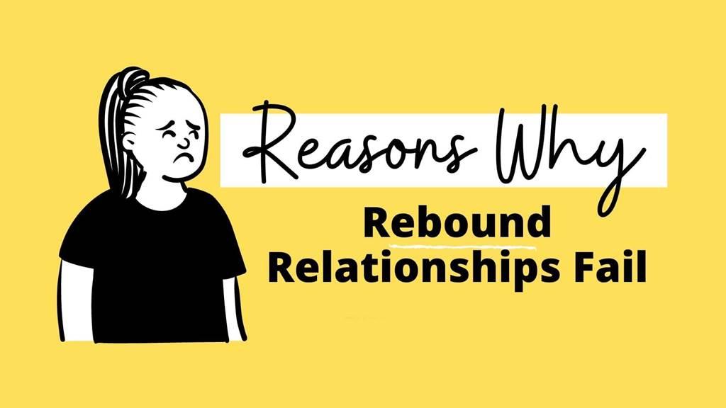 Rebound relationship Ilustrasi Istimiwir